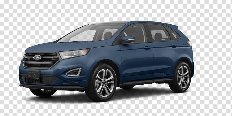 Ford Motor Company Car 2017 Ford Edge Ford F.
