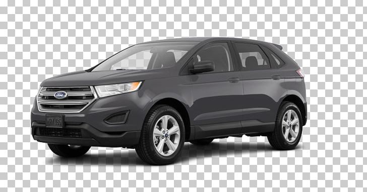 Car 2017 Ford Edge Sport Utility Vehicle Ford Motor Company.