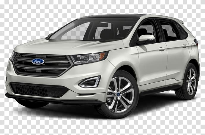 Ford Motor Company Car 2016 Ford Edge 2017 Ford Edge Sport.