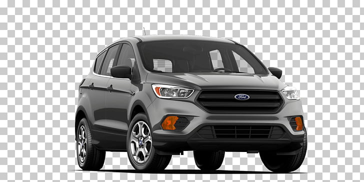 2018 Ford Escape SEL SUV Sport utility vehicle 2017 Ford.