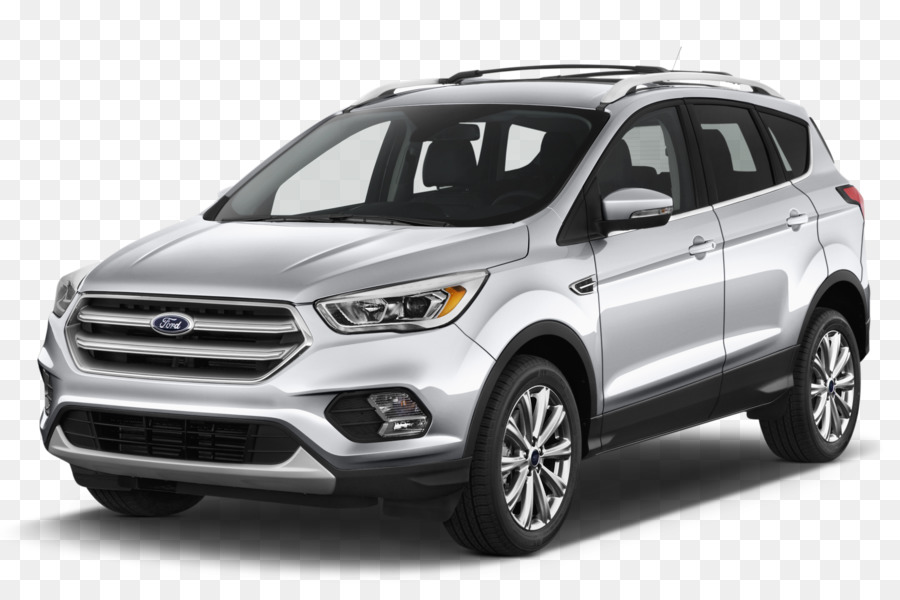 2017 Ford Escape Ford png download.