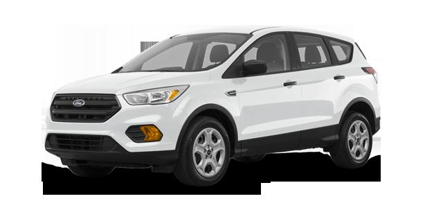 Compare 2018 Ford Escape vs 2017 Ford Escape.