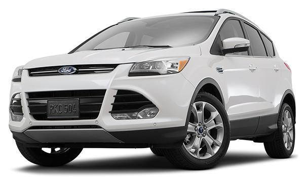 2017 Ford Escape for Sale.