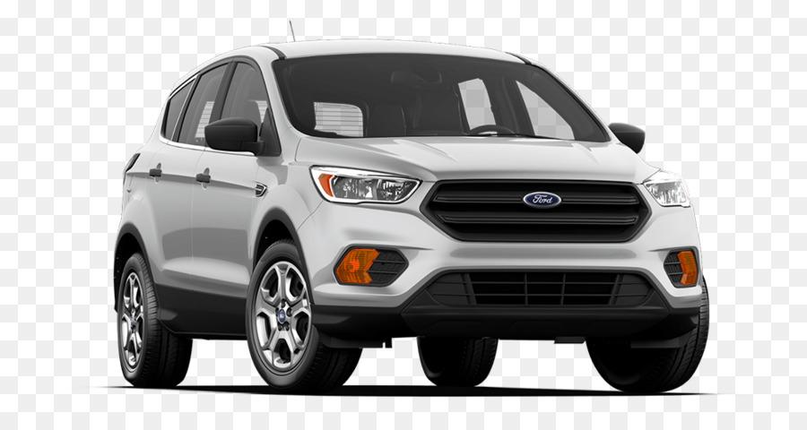 2017 Ford Escape Car png download.