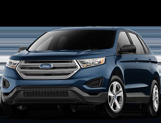 2017 Ford Escape Info.