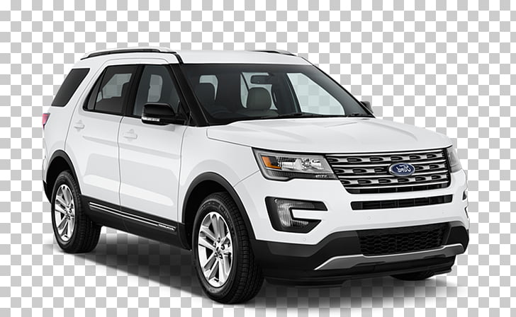 2017 Ford Explorer Car Ford Motor Company Lease, sai gon PNG.