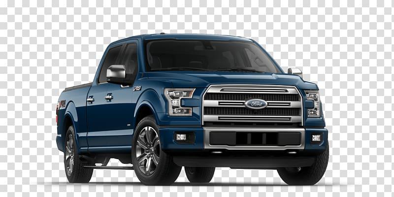 Pickup truck 2017 Ford F.