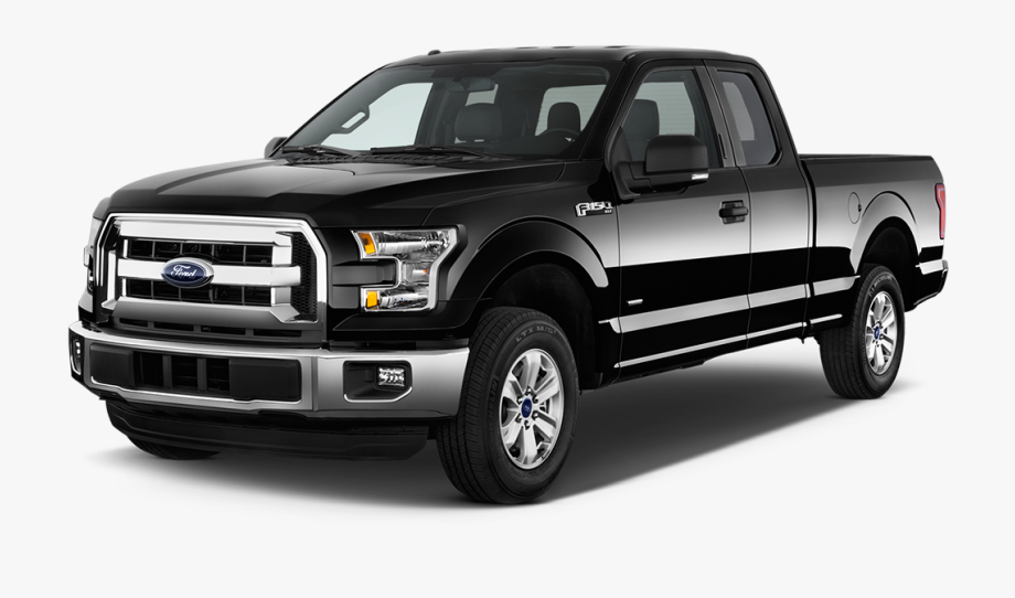 2017 Ford F.