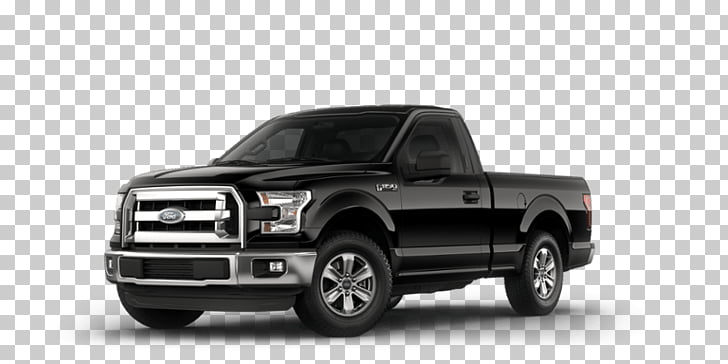 Ford F.
