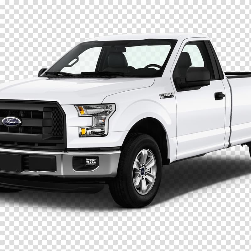 Car 2015 Ford F.