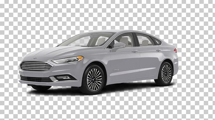 2017 Ford Fusion Hybrid Car Dealership Buick PNG, Clipart.