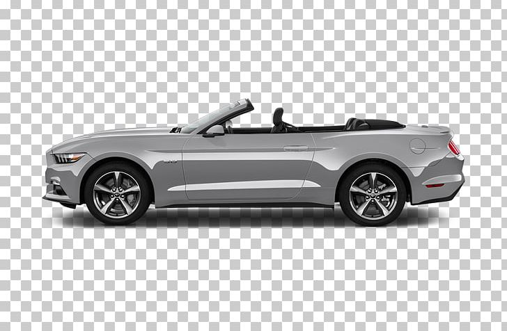 2018 Ford Mustang Car 2017 Ford Mustang EcoBoost Premium.