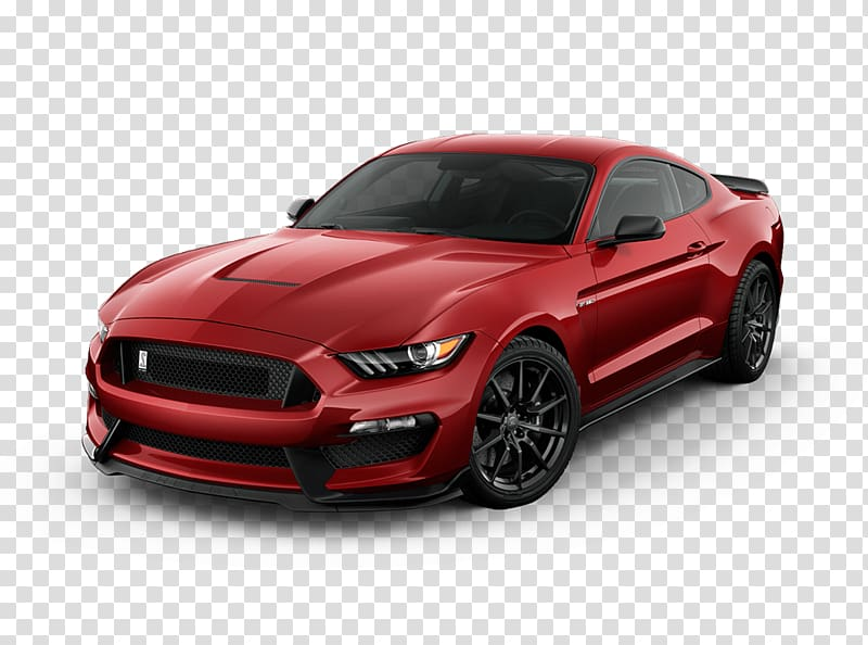 Shelby Mustang 2017 Ford Mustang 2017 Ford Shelby GT350 Car.