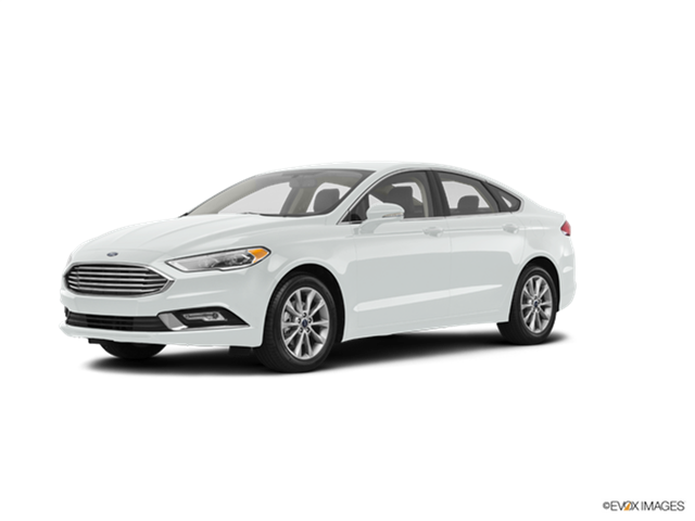 What drives people to buy the 2017 Ford Fusion?.