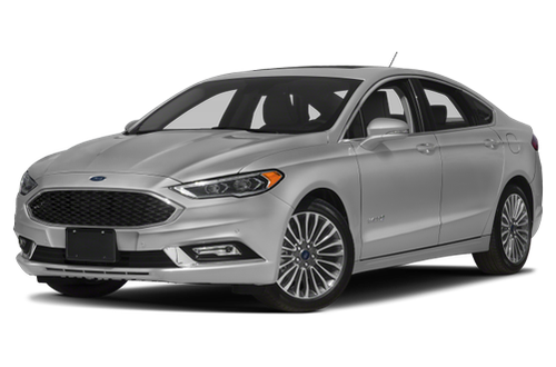 2017 Ford Fusion Hybrid Consumer Reviews.