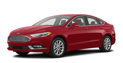 Compare 2017 Ford Fusion vs Ford Focus in Warner Robins.