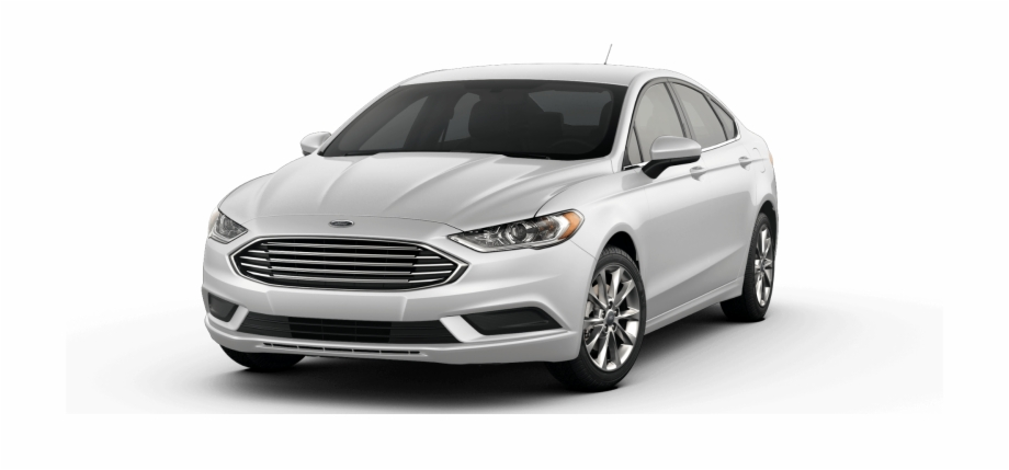 2017 Ford Fusion Png.