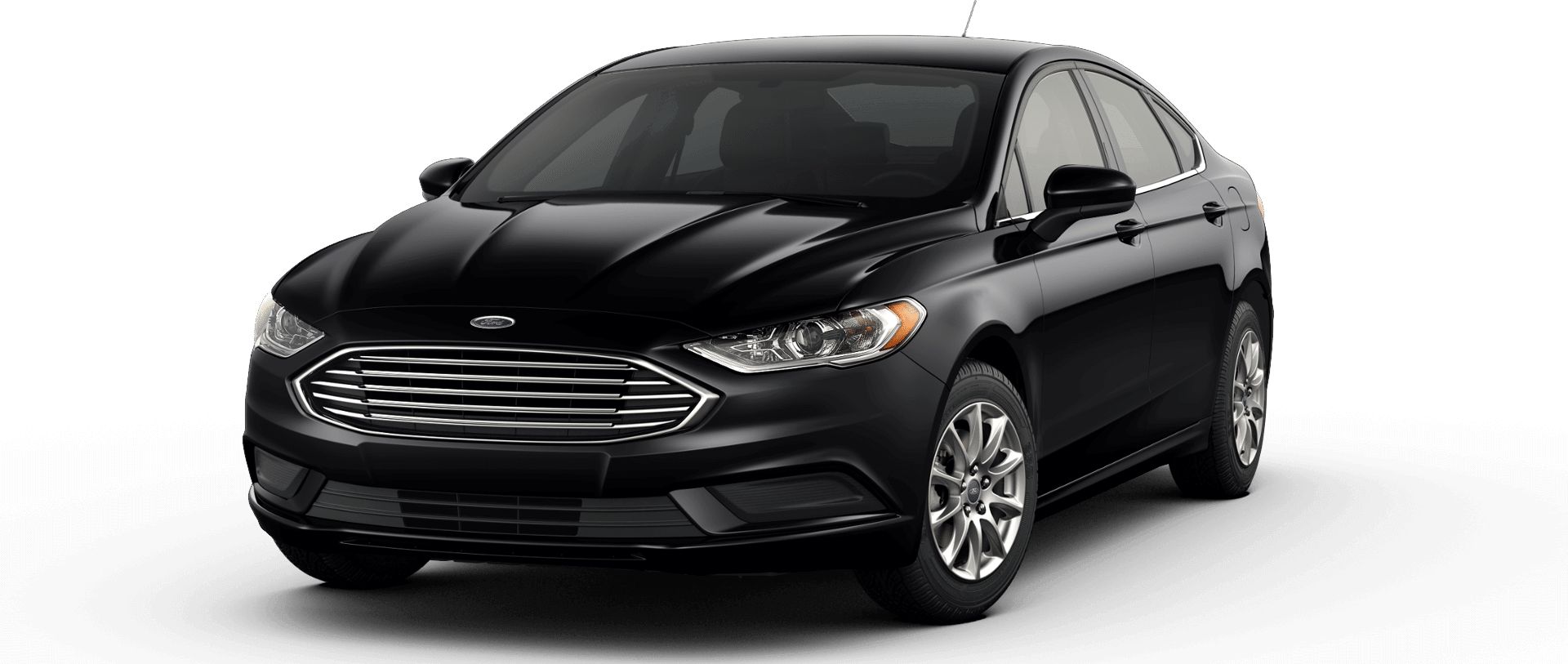 2017 Ford Fusion Info.