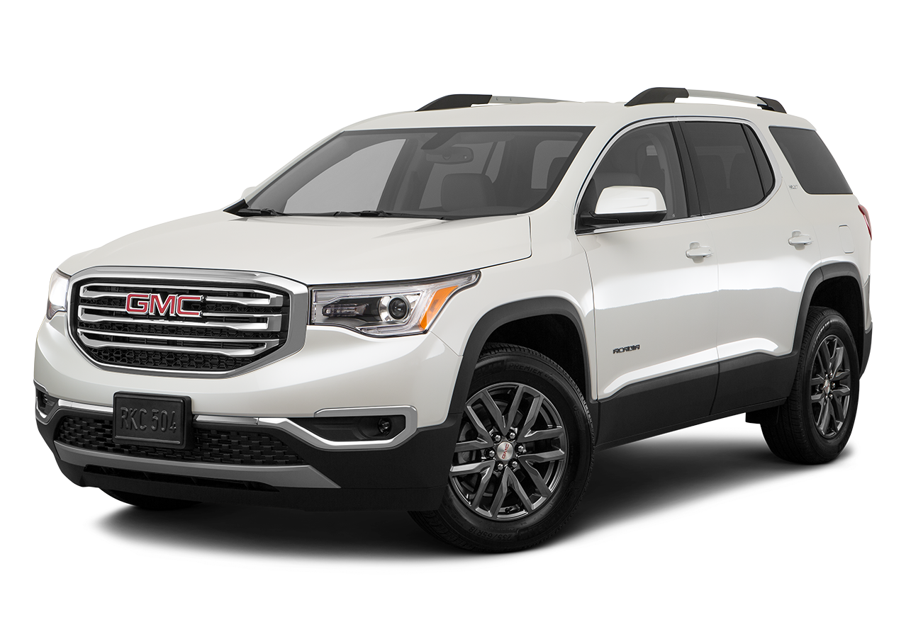2017 Gmc Acadia Png , (+) Pictures.