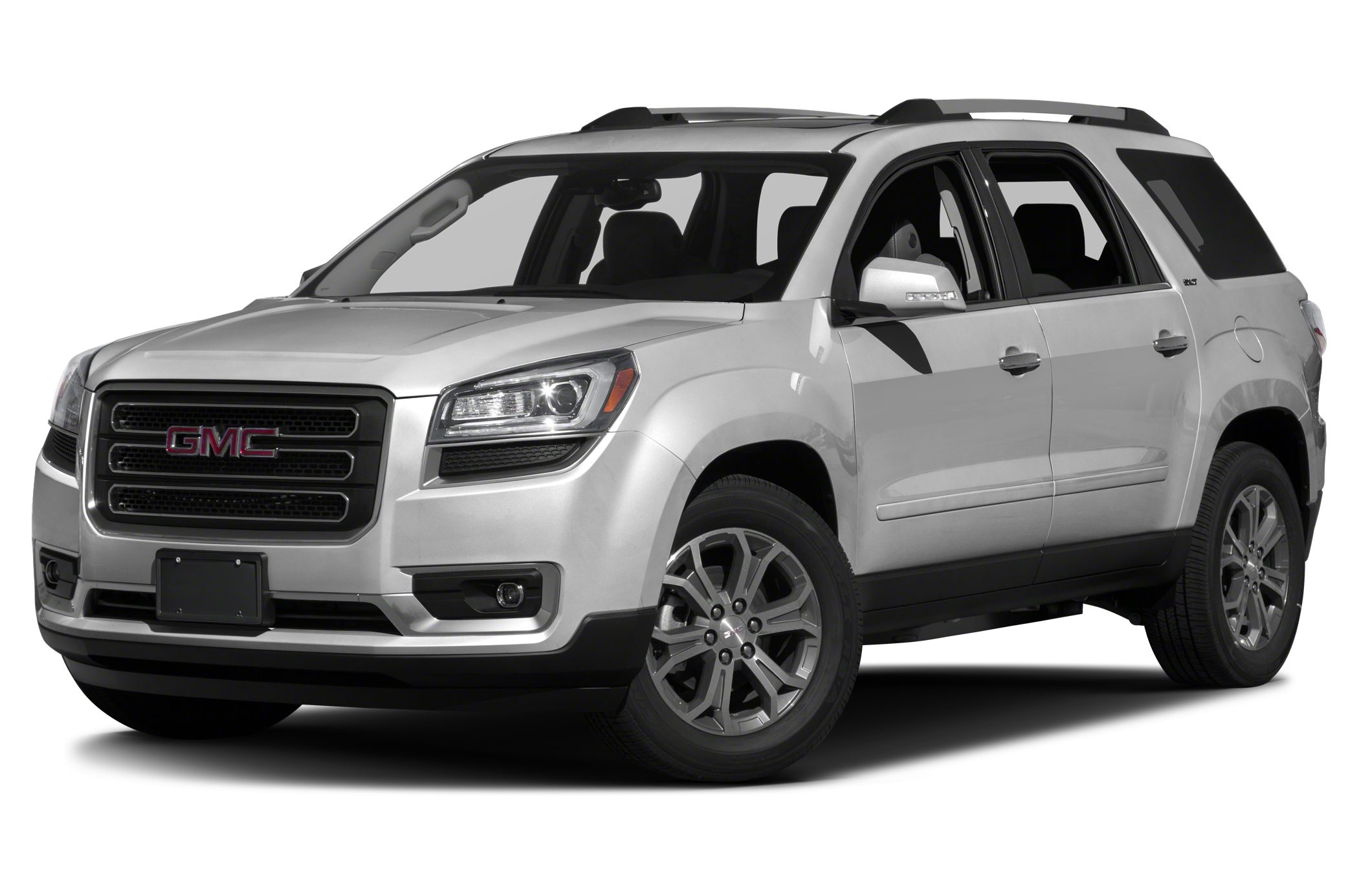 Certified 2017 GMC Acadia Limited Limited SUV in Lyndhurst, NJ near 07071.