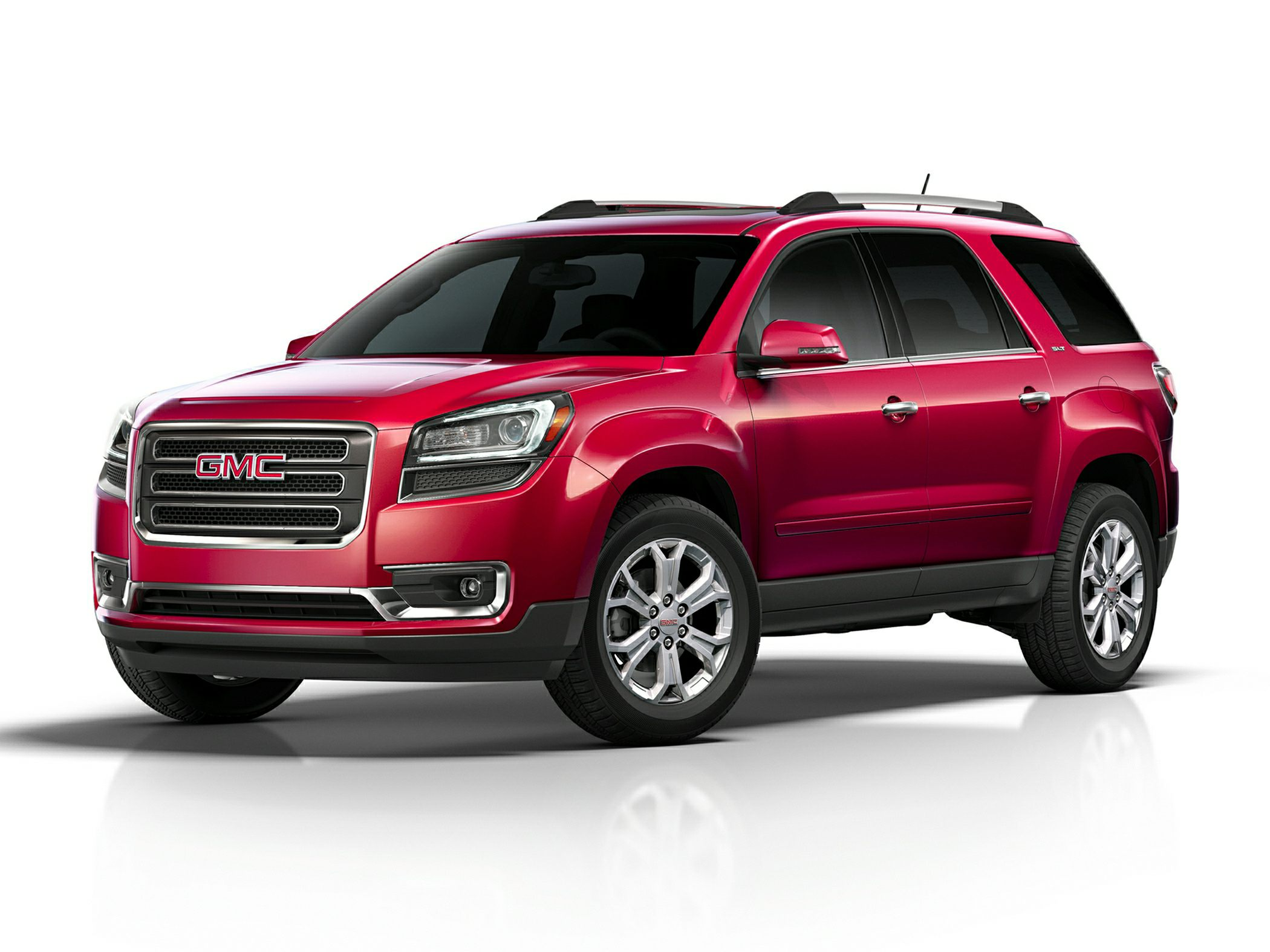 Certified 2017 GMC Acadia Limited Limited SUV in Sumter, SC near 29150.
