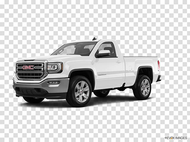 GMC Sierra 2500HD Car 2017 GMC Sierra 1500 Regular Cab Four.