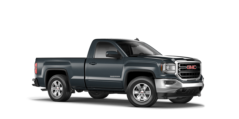 The 2017 GMC Sierra 1500 Thrills Troy, OH Drivers.