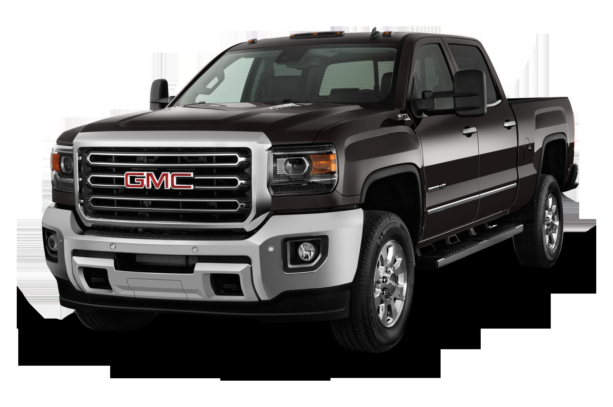 2017 GMC Sierra 3500HD Reviews.