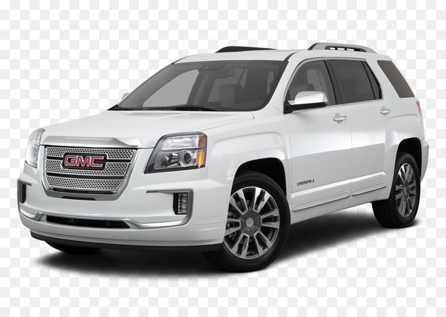 2016 Gmc Terrain Car png download.