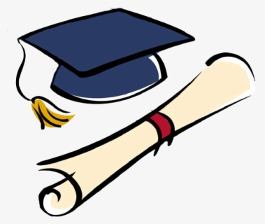 Free Graduation 2017 Clip Art with No Background.