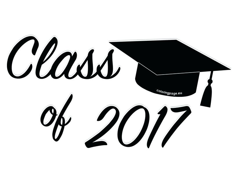 2017 clipart graduation hat, 2017 graduation hat Transparent FREE.