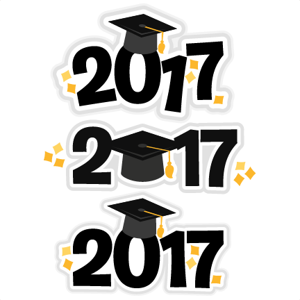 2017 Graduation Clipart (94+ images in Collection) Page 3.