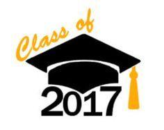 2017 graduation clipart » Clipart Portal.