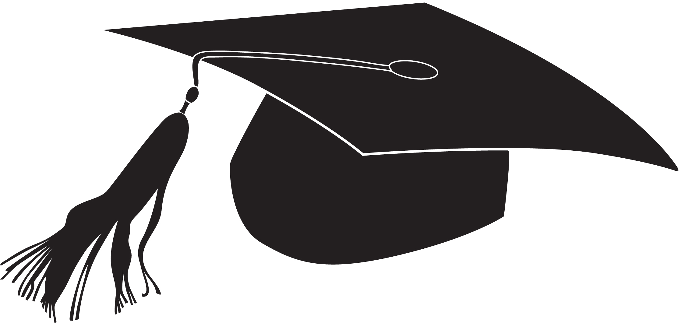 Graduation Tassel Vector at GetDrawings.com.