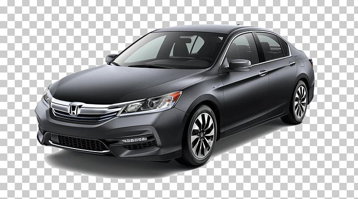 2017 Honda Accord Hybrid Touring Sedan Car 2017 Toyota Camry Hybrid.