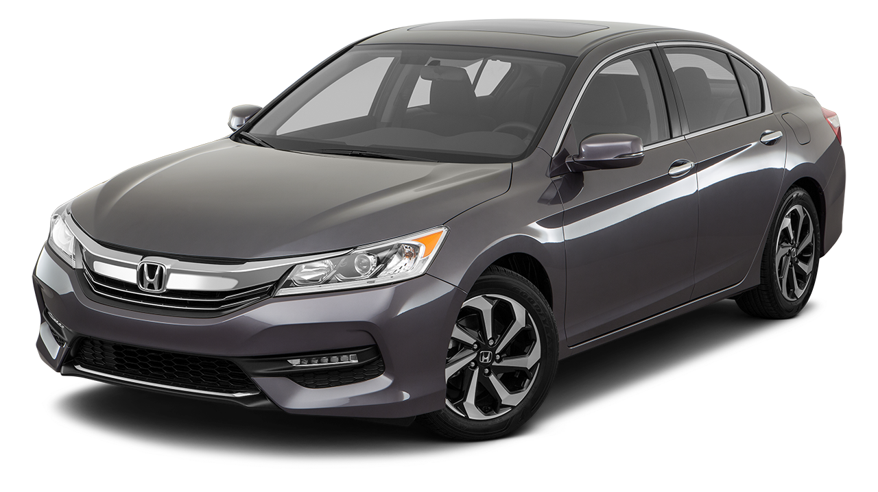 2017 Honda Accord at Mossy Honda Lemon Grove.