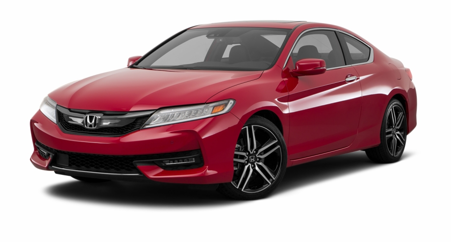 2017 Honda Accord.