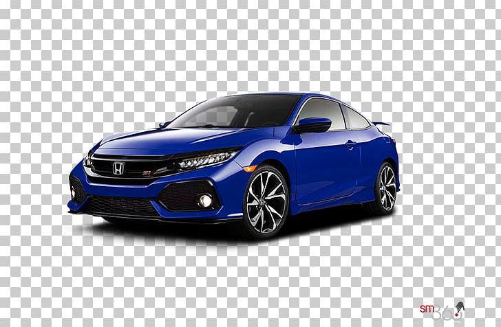 2018 Honda Civic Si Coupe Car 2017 Honda Civic PNG, Clipart.