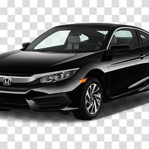2017 Honda Civic Si transparent background PNG cliparts free.