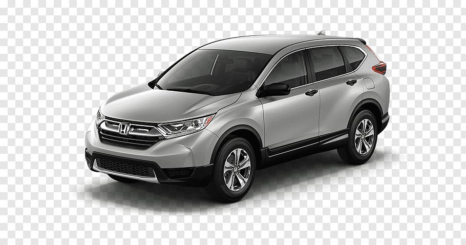 2017 Honda CR.