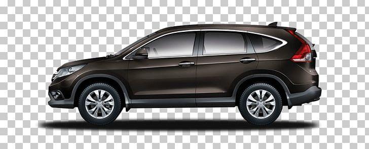 2018 Honda CR.