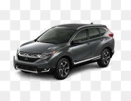 2017 Honda Crv Touring clipart.