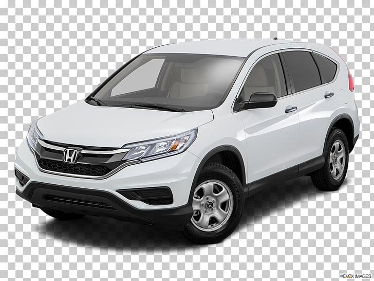 2013 Honda CR.