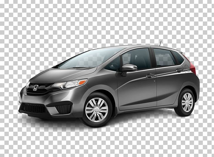 2017 Honda Fit LX Used Car Front.