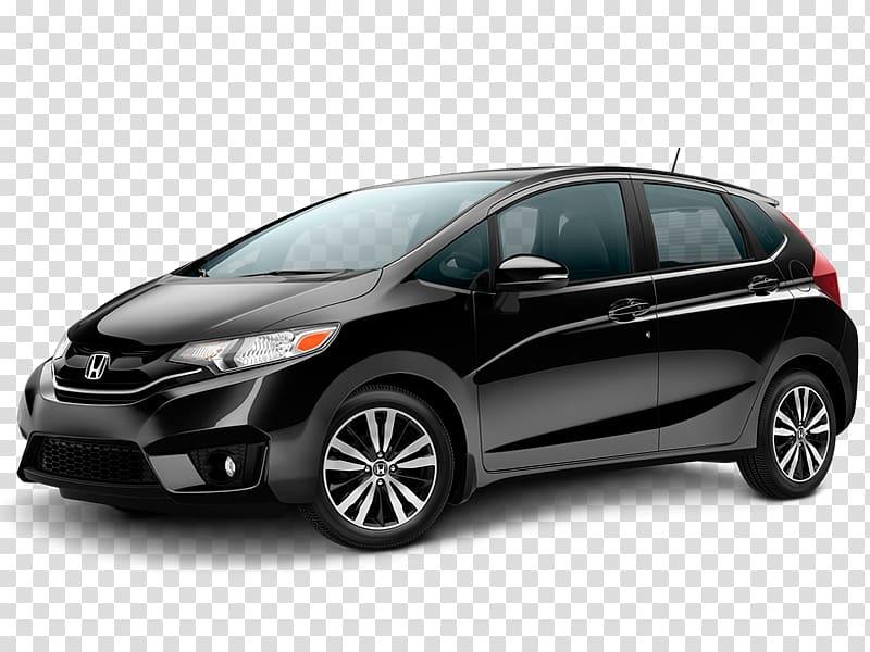 Honda Civic Car 2017 Honda Fit EX.