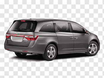 Honda Odyssey cutout PNG & clipart images.