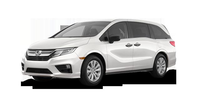2018 Honda Odyssey vs 2017 Honda Odyssey.