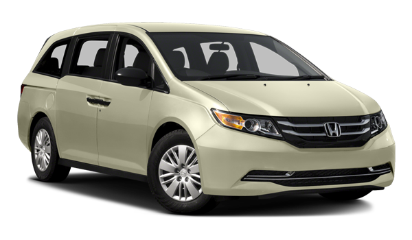 Compare Top Minivans 2017 Honda Odyssey and 2017 Toyota Sienna.