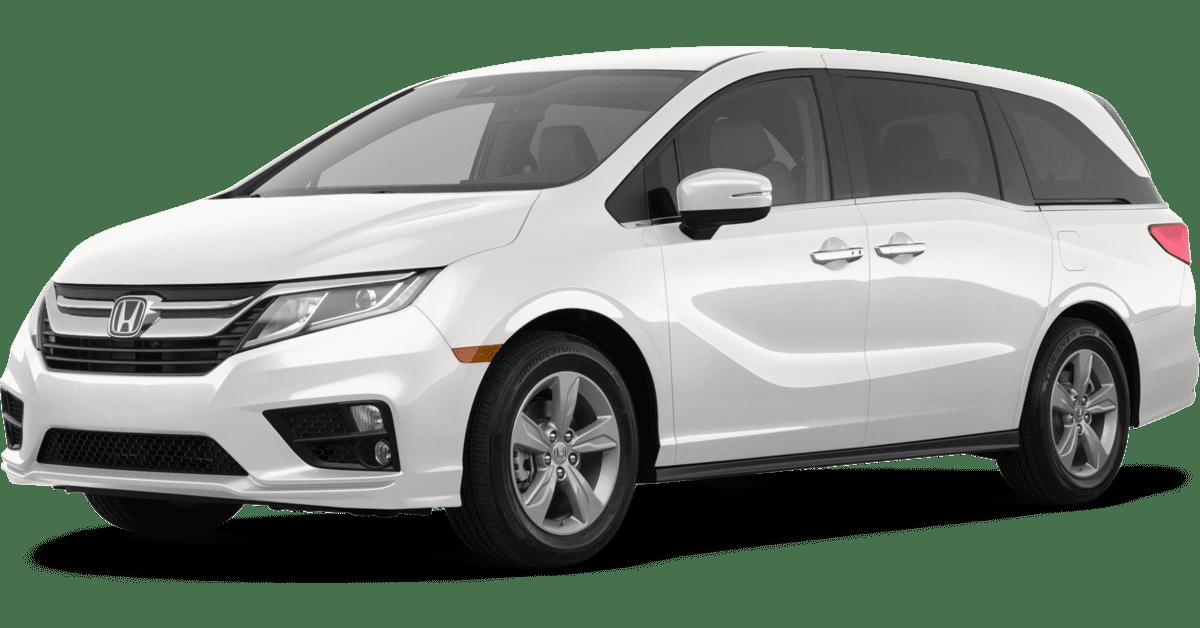 2019 Honda Odyssey Prices, Reviews & Incentives.