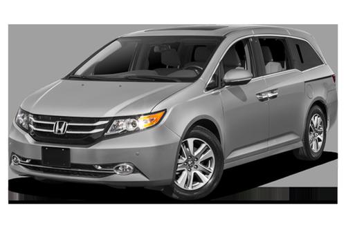 2017 Honda Odyssey Consumer Reviews.